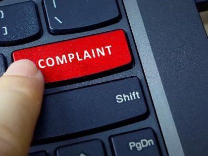 Editors Complain about Letters of Complaint
